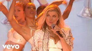 Video Fergie - M.I.L.F. $ (Live From Dick Clark's New Year's Rockin' Eve) MP3, 3GP, MP4, WEBM, AVI, FLV Januari 2018