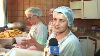 Confira Notícias Do Campo Bloco 1 - 22/07 Sábado