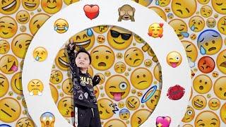 Video Challenge Seru with Baby Boy Qahtan Halilintar MP3, 3GP, MP4, WEBM, AVI, FLV Maret 2019