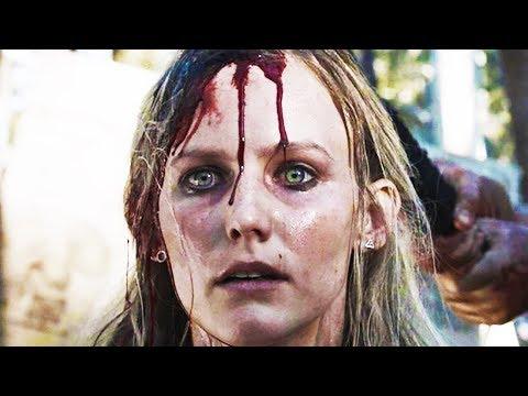 THE FURIES Official Trailer (2019) Girls Vs. Slashers Horror