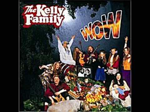 The Kelly Family - Kickboxer lyrics