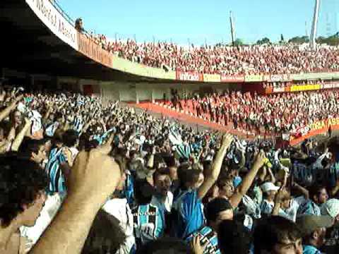 GREnal no aterro - oh tricolor amo você! - Geral do Grêmio - Grêmio - Brasil - América del Sur