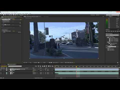 After Effects Tutorial: Magic Lantern HDR Workflow (with Twixtor)