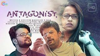 Video ANTAGONIST - Malayalam Thriller Short Film   Vijay Menon, Sadhika Venugopal   Abhilash Nair   HD MP3, 3GP, MP4, WEBM, AVI, FLV September 2018