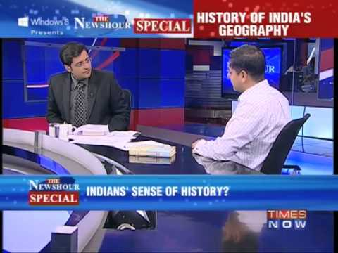 The Newshour Special: Sanjeev Sanyal