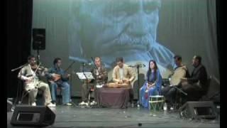 Awazi Win (kurdish Folk)گەشتێکی گۆرانی