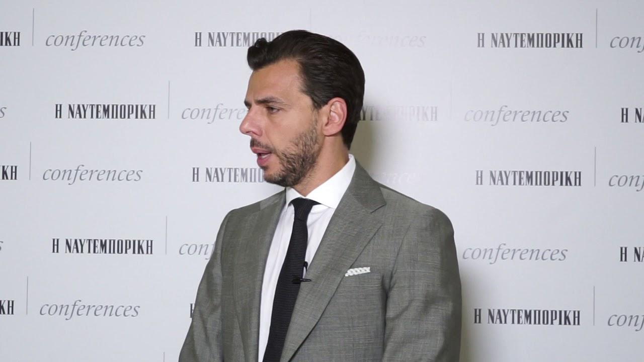Δρ. Βασίλης Γ. Αποστολόπουλος, Διευθύνων Σύμβουλος, Όμιλος Ιατρικού Αθηνών