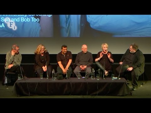 """The making of Rita, Sue and Bob Too: """"It was a much more cavalier time"""" 