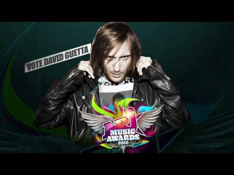 Vote David Guetta NRJ Music Awards