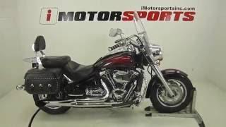 3. 2005 KAWASAKI VULCAN 2000 LIMITED @ iMotorsports A2021
