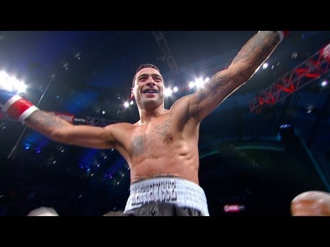 lucas - Watch highlights from the SHOWTIME Championship Boxing main event Lamont Peterson vs. Lucas Matthysse. Plus Devon Alexander vs. Lee Purdy.