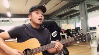By Your Side (acoustic cover) - Jonas Blue Ft. Raye Video