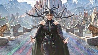 Video Final Batlte FULL Scene I Thor Loki Hulk vs Hela - Thor Ragnarok Fight Scene [FHD] MP3, 3GP, MP4, WEBM, AVI, FLV Februari 2018