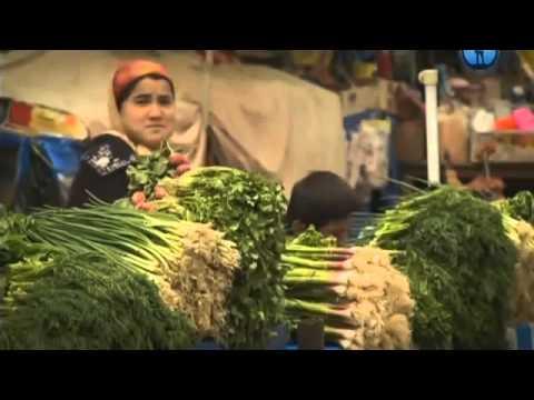 Таджикистан  Чудеса природы и кулинарии   Путешествия с Андреем Понкратовым (видео)