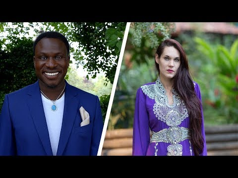 """WHAT'S REALLY GOING ON?"" 