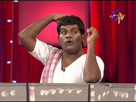 Jabardasth - ????????? - Chammak Chandra  Performance on 31st July 2014 01 August 2014 08 AM