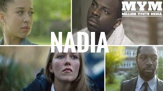 Fully Focused are proud to present the trailer for NADIA one of two films coming soon starring: Richie Campbell, Rosa Coduri, Kayode Ewumi, Natalie Gumede, Olivier Award winner Denise Gough, BAFTA Award winner Adam Deacon, Ben Doc Brown Smith, David Vujanic, Leo Gregory, Nick Nevern, Humza Arshad and Michelle Greenidge.Made in partnership with Centrepoint, Centrepoint Parliament and funded by The Legal Education Foundation, these films highlight vital facts and awareness of the laws surrounding homelessness, housing and rights, ensuring people have the power to make the right choices and seek proper support that they are legally entitled to.