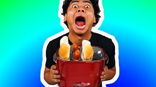 Video Crazy Kitchen Gadgets You Never Knew About (Round 2) MP3, 3GP, MP4, WEBM, AVI, FLV Oktober 2018