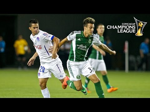 Video: Timbers 4, Olimpia 2 | Match Highlights | CONCACAF Champions League
