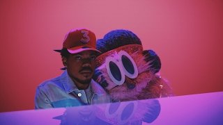 Chance the Rapper - Same Drugs music video