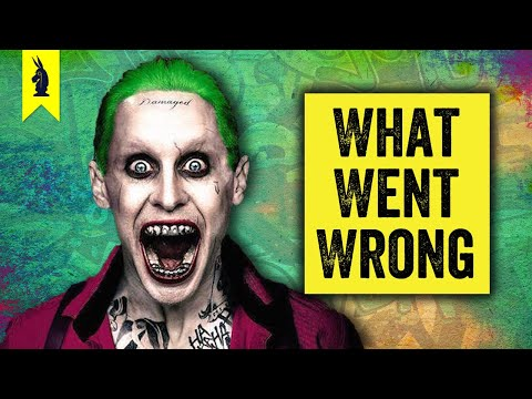 Suicide Squad What Went Wrong