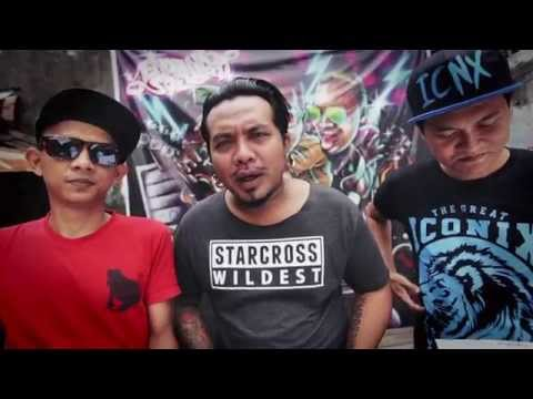 KOLABORASOE Endank Soekamti 6th Album (new)