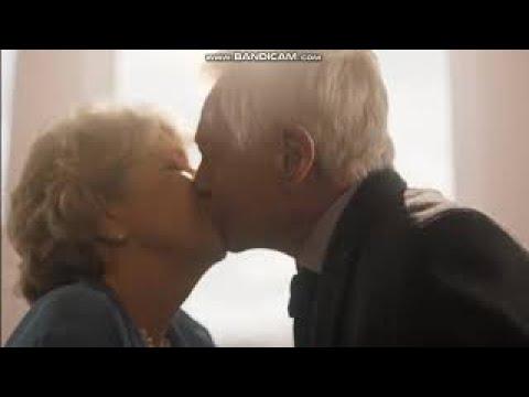 Alan & Celia last scene in Last Tango in Halifax Series 5