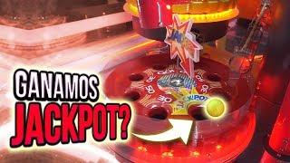 Video VENCIENDO TRIPLE TURN - Rapidín en el Arcade MP3, 3GP, MP4, WEBM, AVI, FLV September 2019