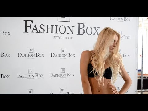 Кастинг международного модельного агентства World Fashion Models