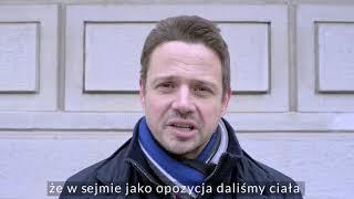 Warszawa dla kobiet! Udostępnijcie video u siebie, pokażmy, że razem da się!