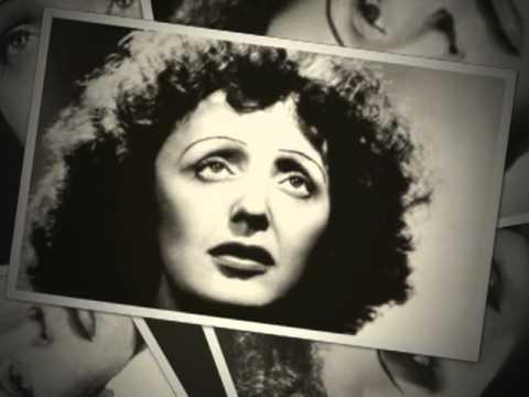 Edith Piaf: Mon Manege a Moi