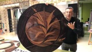 LIVE 13: INTERIOR DECORATION - LEGNO
