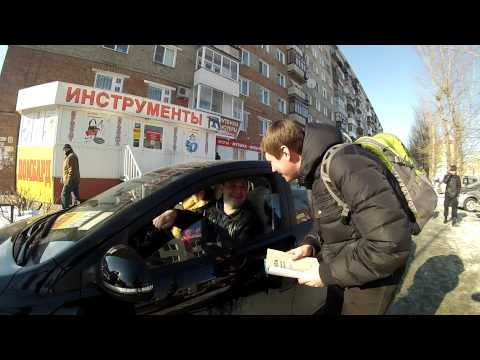 27 СтопХам Омск - Профилактика лучше лечения