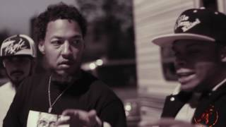 """Allflamerz Exclusive Interview with Dutch of Major Figgas Part.1 Dutch on Jay-z """"At That Time W"""