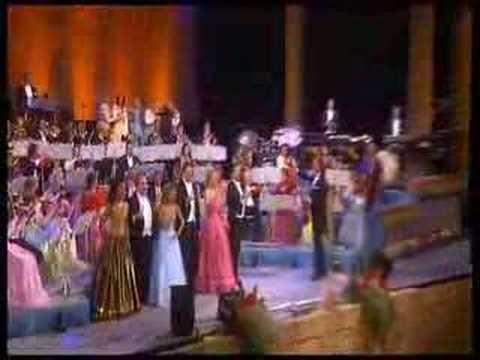 Andre Rieu - La Traviata Libiamo 2006
