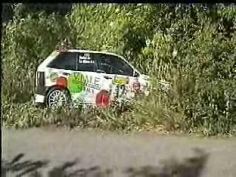 WRC Rally Crashes Vol 2