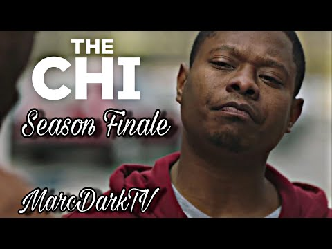THE CHI SEASON 2 EPISODE 10 RECAP!!!! SEASON FINALE!!!