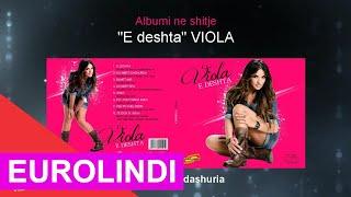 Viola - Ku Mbeti Dashuria (audio) 2014
