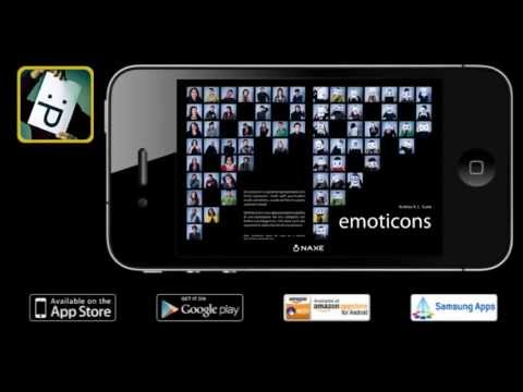 Video of Emoticons