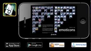 Emoticons YouTube video