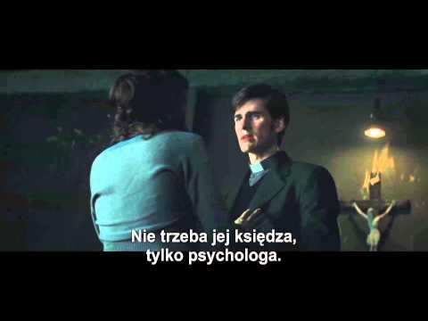 Rytuał (The Rite) - Oficjalny Zwiastun PL - polskie napisy [Full HD]