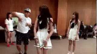 Nonton Running Man Are Practicing K Pop Idol Dance  Ep 162  Film Subtitle Indonesia Streaming Movie Download