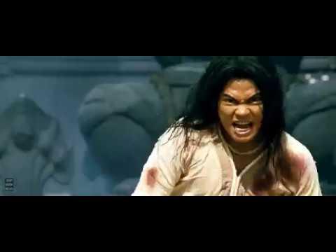 Ong Bak 3 Hindi Theatrical Trailer [HD]