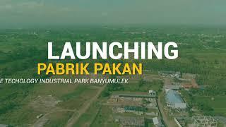 Wakil Gubernur NTB Launching Pabrik Pakan di STIP Banyumulek