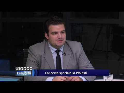 Emisiunea Prim-Plan – 12 octombrie 2016 – Invitat, Vlad Mateescu