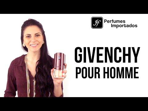 Perfume Givenchy Pour Homme Masculino - Eau de Toilette