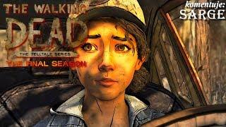 The Walking Dead: The Final Season - PRZED PREMIERĄ!
