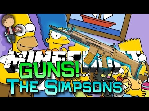 mini - Visit my Minecraft Server - Website: http://thenexusmc.com/ ♢ Hey Doods! ♢♢♢ http://bit.ly/SubscribeToMyFridge ♢♢♢ Much Luv :) Mitch and friends compete in this epic Guns...