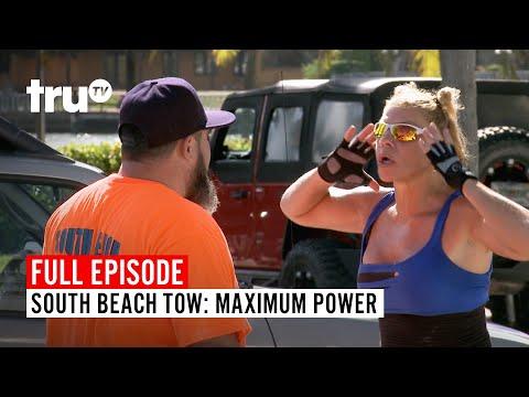 South Beach Tow | Season 7: Maximum Power | Watch the Full Episode | truTV