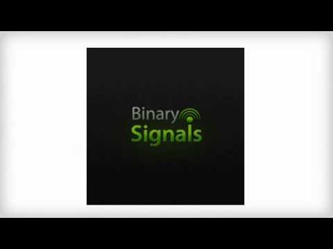 Binary Signals Application